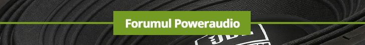 forum power audio
