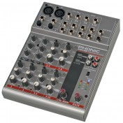 Mixer Phonic AM 105
