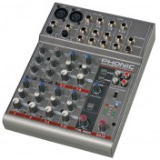 Mixer Phonic AM 105FX