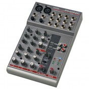 Mixer Phonic AM 85