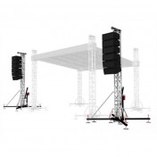 Stalp Line Array Sound Stil