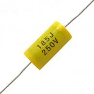Condensator 1.8 uF / 250V