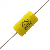 Condensator 2.2 uF / 250V