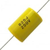 Condensator 8.2 uF / 250V