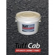 Tuffcab - Negru - 2.5Kg