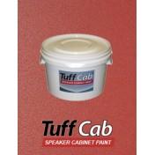 Tuffcab - Signal Red - 2.5Kg