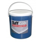 Tuffcab - Albastru Turbosound - 2.5Kg
