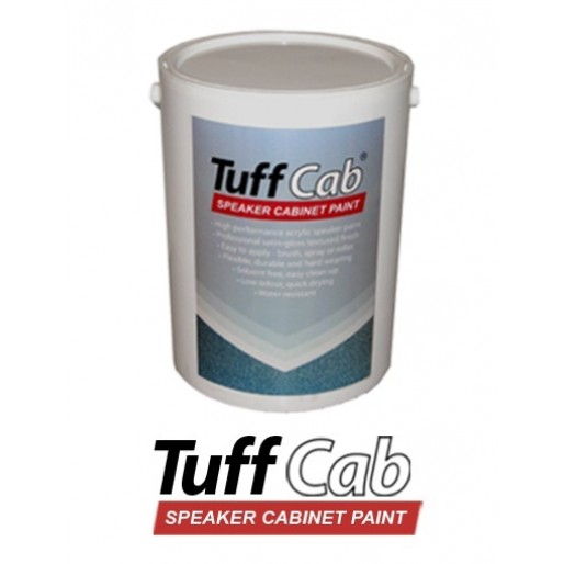 Tuffcab - Lac Transparent - 2.5Kg