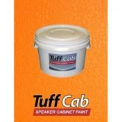 Tuffcab - Portocaliu - 2.5Kg