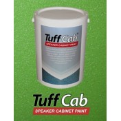 Tuffcab - Yellow Green - 5Kg
