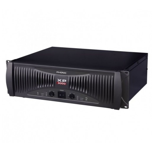 Phonic XP3000