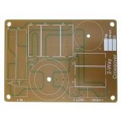 Cablaj filtru 2 cai PCB9003