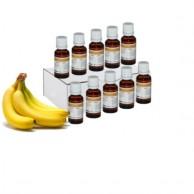 Esenta pentru Lichid de Fum EuroScent - Banane