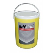 Tuff Cab - Sulphur Yellow - 5Kg