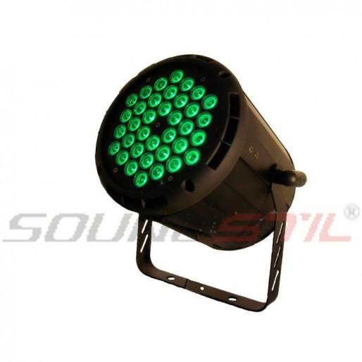 PAR LED RGBW