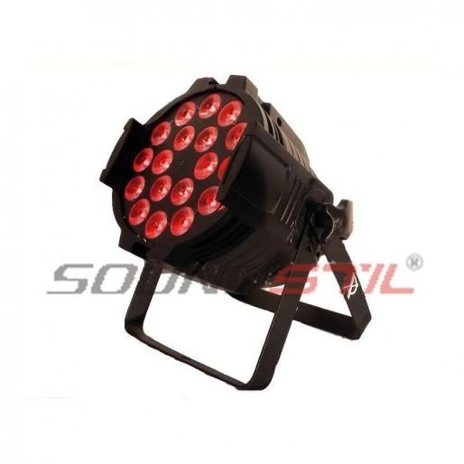 PAR LED XC-1205
