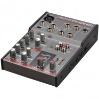 Mixer Phonic AM 120 MKIII
