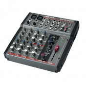 Mixer Phonic AM 240D