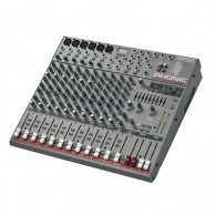 Mixer Phonic AM 642DP
