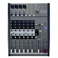Mixer Phonic AM1204