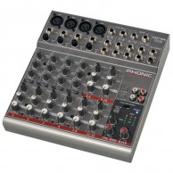 Mixer Phonic AM125
