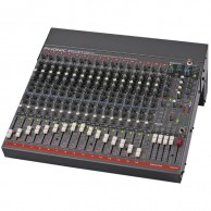 Mixer Phonic Sonic Station 16