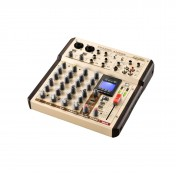 Mixer Phonic AM6GE