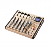 Mixer Phonic AM8GE