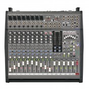 Mixer Phonic Powerpod K12 Plus