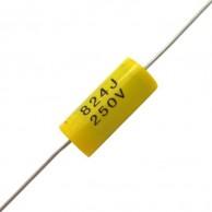 Condensator 0.82 uF / 250V