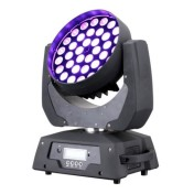 Moving Head LED Zoom X-Craft XC-1002C